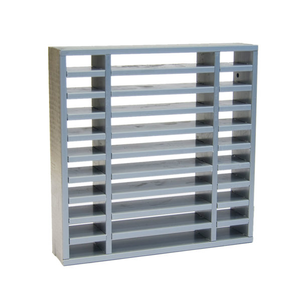 Lorient LVV40 Intumescent Air Transfer Grille 200 x 200mm