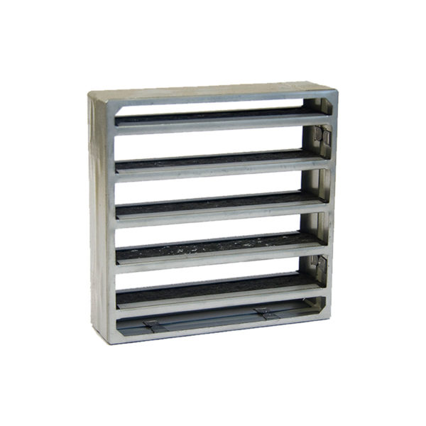 Pyroplex® Intumescent Air Transfer Grille 150 x 300mm