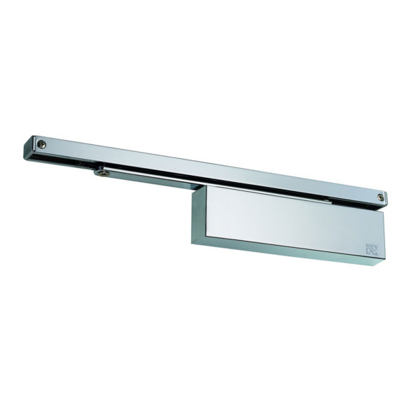 Rutland TS11204 Size 2-4 Door Closer