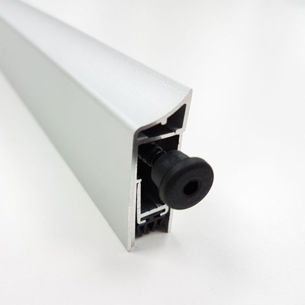 Applique 37 Surface Mounted Drop Down Seal - 1030mm