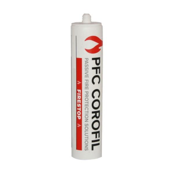 Intumescent Acrylic Sealant - Corofil