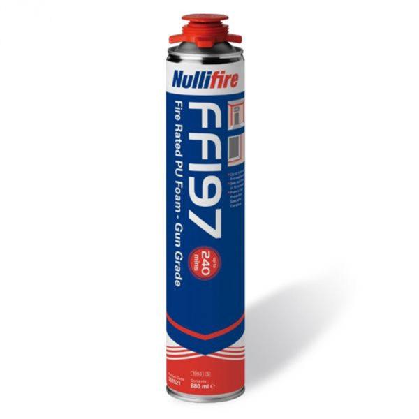 Fire Rated Foam - Gun Grade