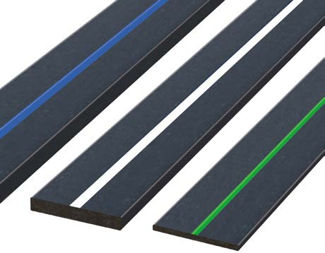 Fire Rated Packer 5mm x 15mm x 100mm Blue