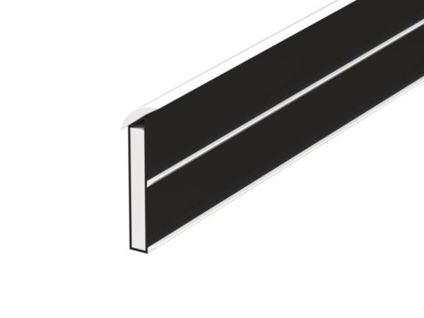 Lorient RF1 Glazing System - White