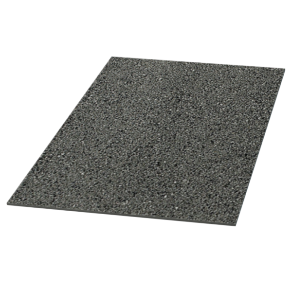 Norseal Graphite Intumescent Sheet - 1000 x 200 x 0.5mm