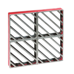 Exitex Intumescent Air Transfer Grille
